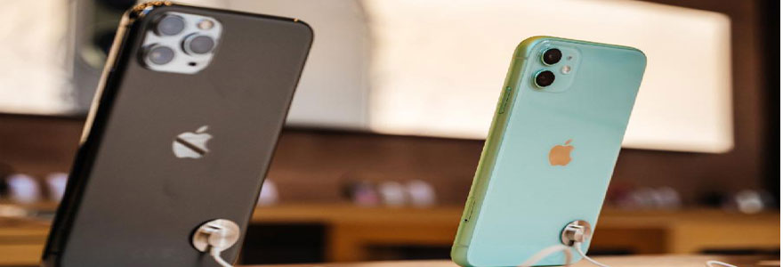 Qu'est-ce qui explique le succès total du nouvel iPhone 11 d'Apple ?