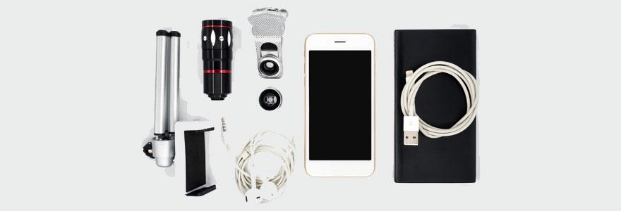 Gadget high tech : quelle idée de cadeau choisir ?