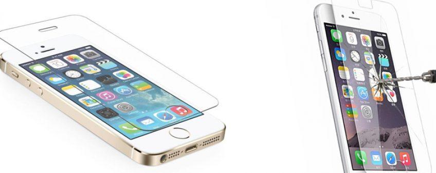 Quel film de protection pour iPhone choisir ?