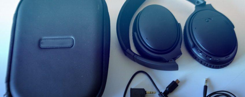 Achat en ligne d'écouteurs professionnels anti bruit