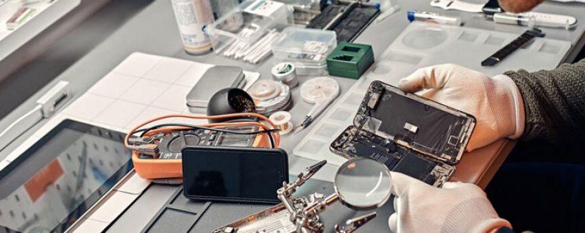 Comment trouver un spécialiste de réparation de téléphone intelligent ?