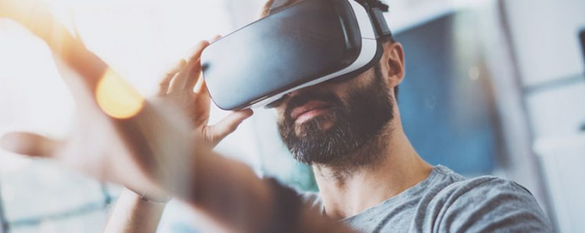 Dispositifs de réalité virtuelle : choisir les bons accessoires